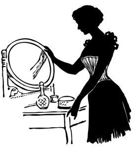 meuble coiffeuse : le mobilier fétiche de toutes les femmes